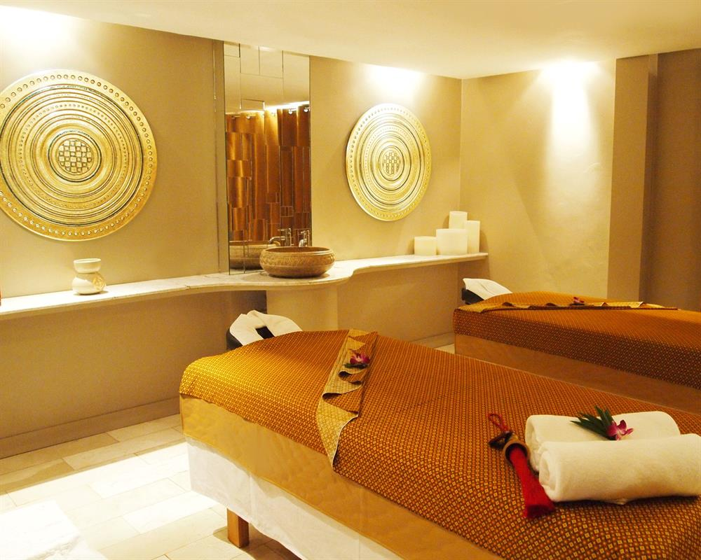 Oasis Royal Thai Spa Kamala