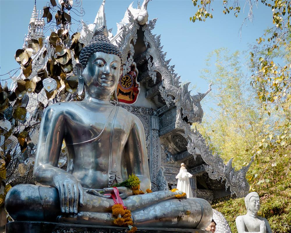 Discover Chiang Mai City by Tuk-Tuk
