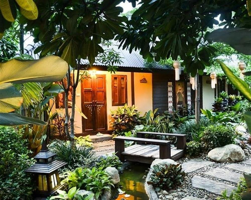 Cheeva Spa Chiang Mai