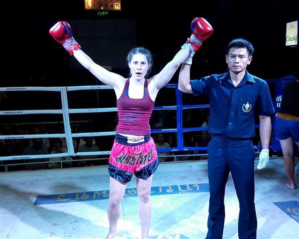 Chiang Mai Boxing Stadium