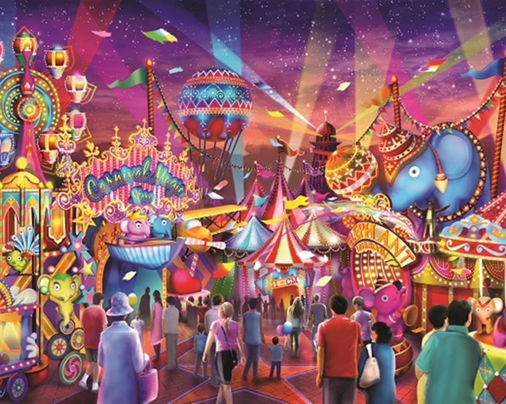 Carnival Magic Phuket (Coming Soon)