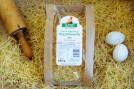 Makaron Nitka z ręcznie wybijanych jaj kury zielononóżki 250 g