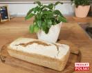 Chleb jak dawniej (domowy chleb na zakwasie z prastarych gatunków zbóż)