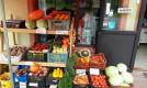 Naturalne sezonowe warzywa