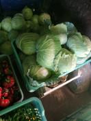 Warzywa z własnych upraw