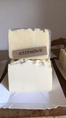 Naturalne mydlo