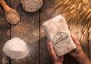 Mąka pełnoziarnista, makaron, płatki, kasza, otręby, ziarna