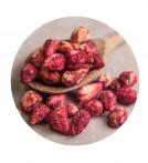 owoce liofilizowane