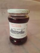 Dżem wiśniowy z lawendą