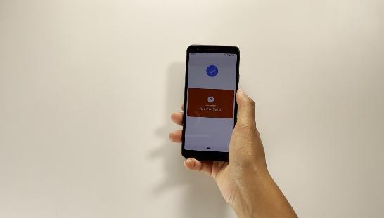 Google Pay Smart Tap NFC pass