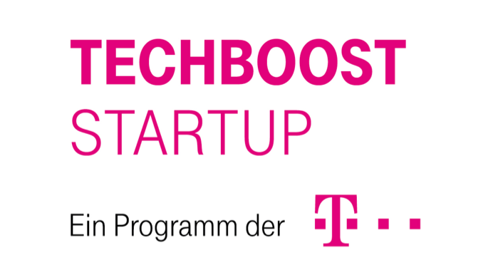 Passcreator is a TechBoost Startup, the startup program of german Telekom