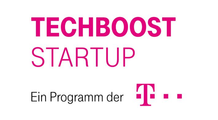Passcreator ist ein TechBoost Startup, dem Startup Programm der deutschen Telekom