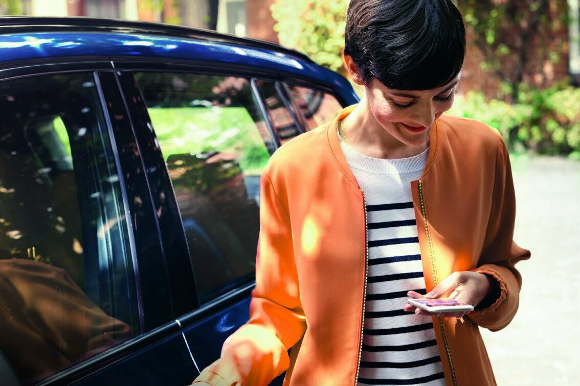 BMW uses Passcreator for BMW FIRST