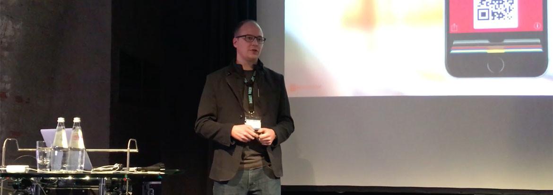 Passcreator als Case Study für Neos CMS und Flow auf der Meet Neos München