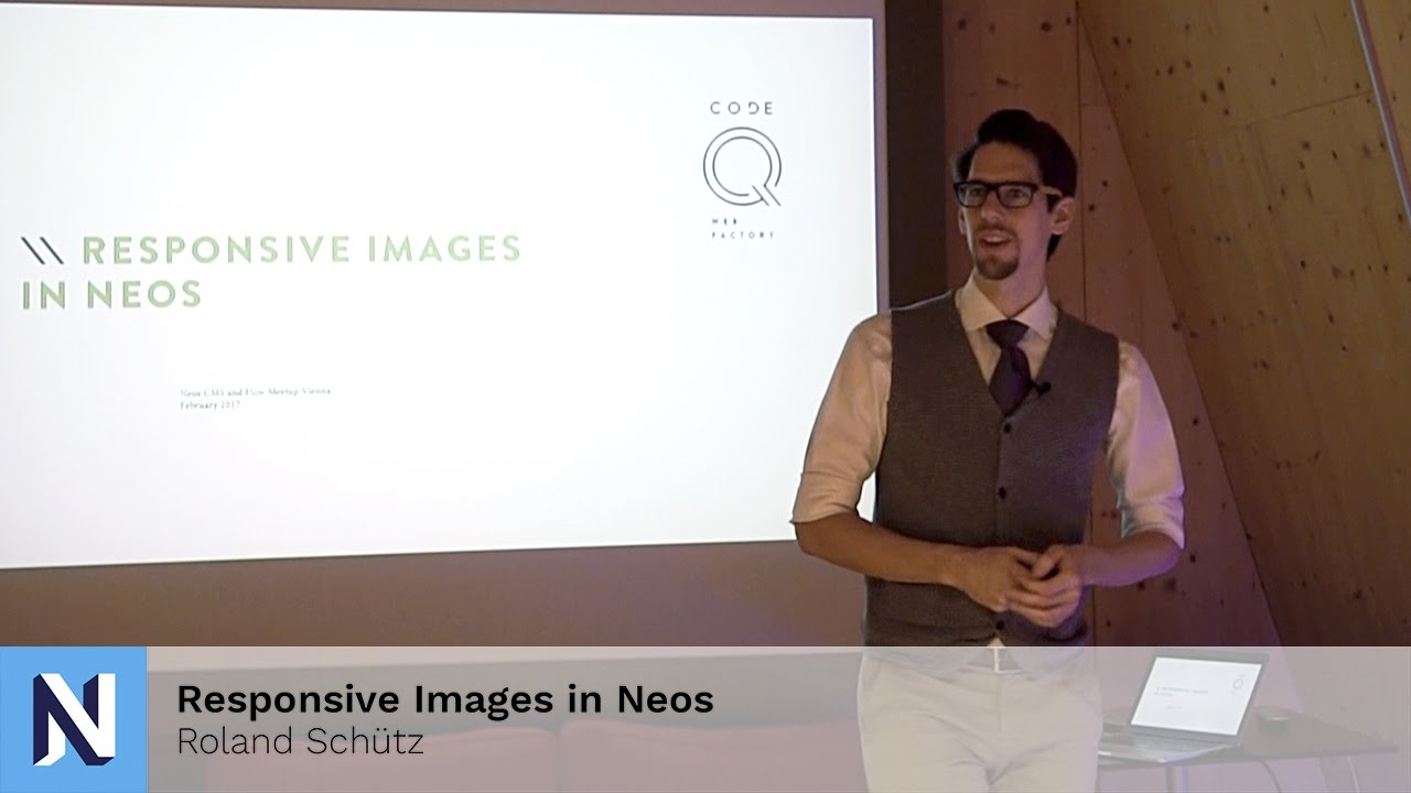 Responsive Images in Neos