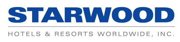 Logo: Starwood Hotels & Resorts worldwide