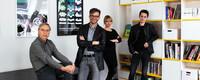 StudioQ Creative Directors