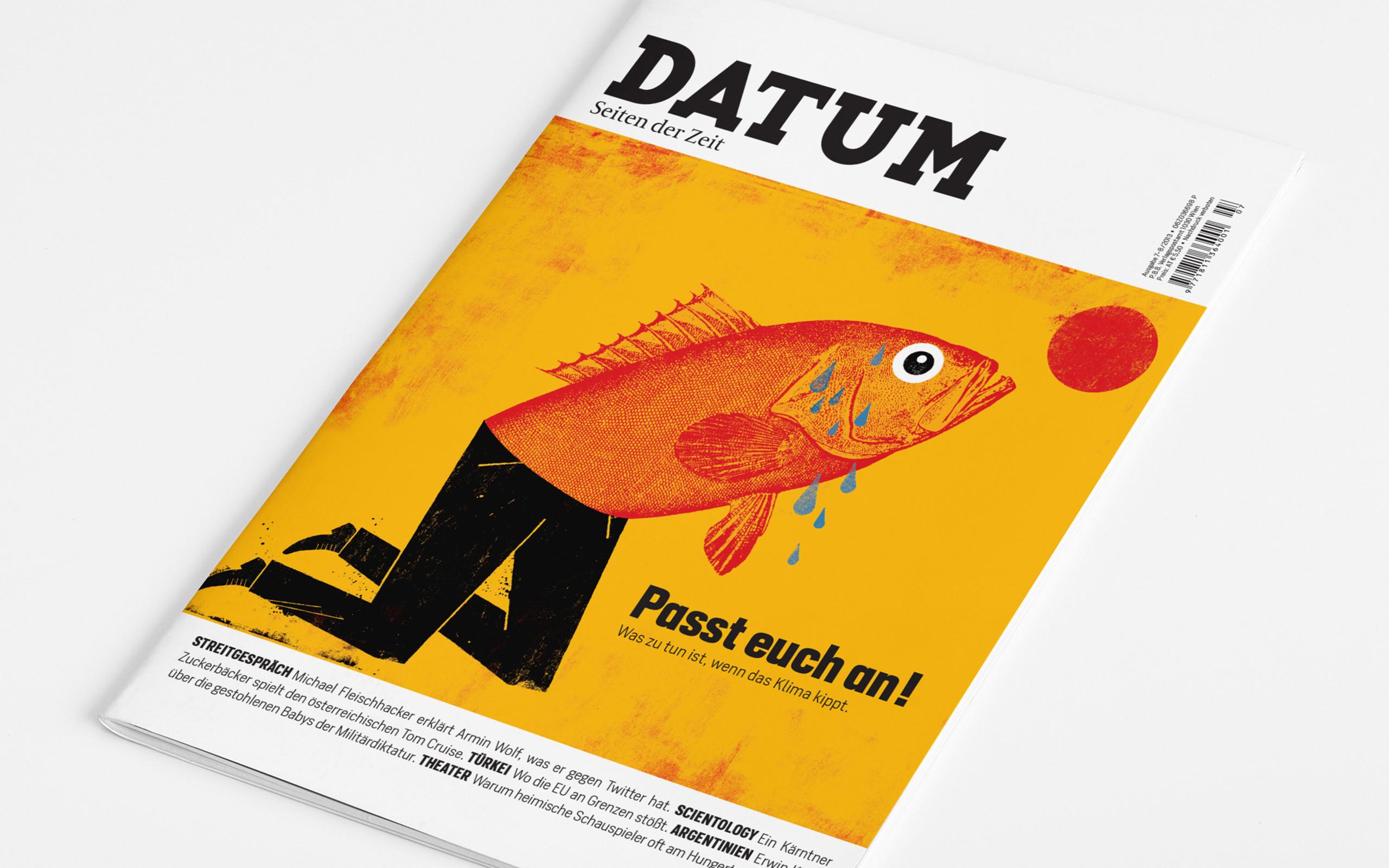 Datum Magazine