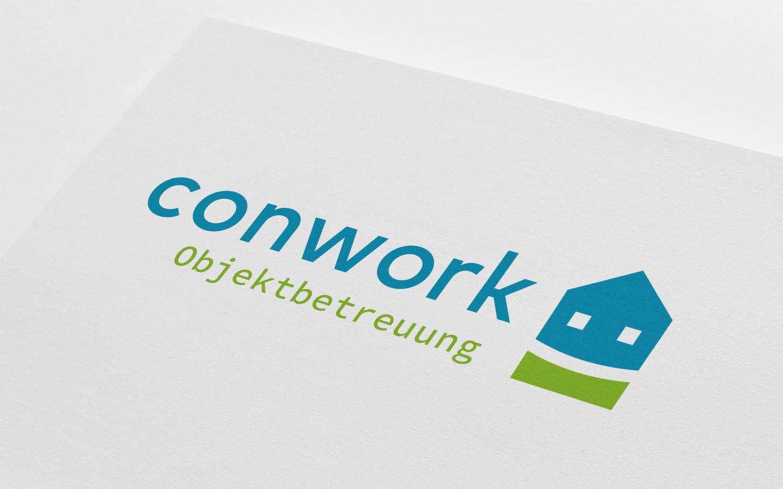 Conwork Corporate Design