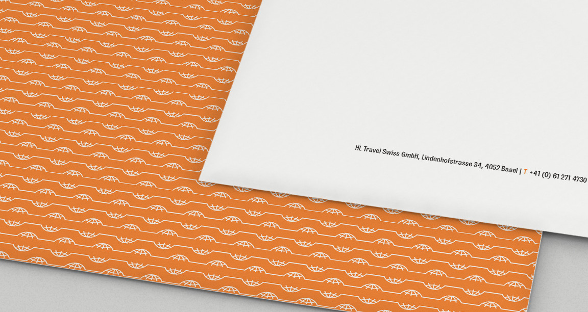 Corporate Design - Stationery