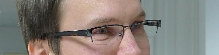 Karsten Dambekalns' head