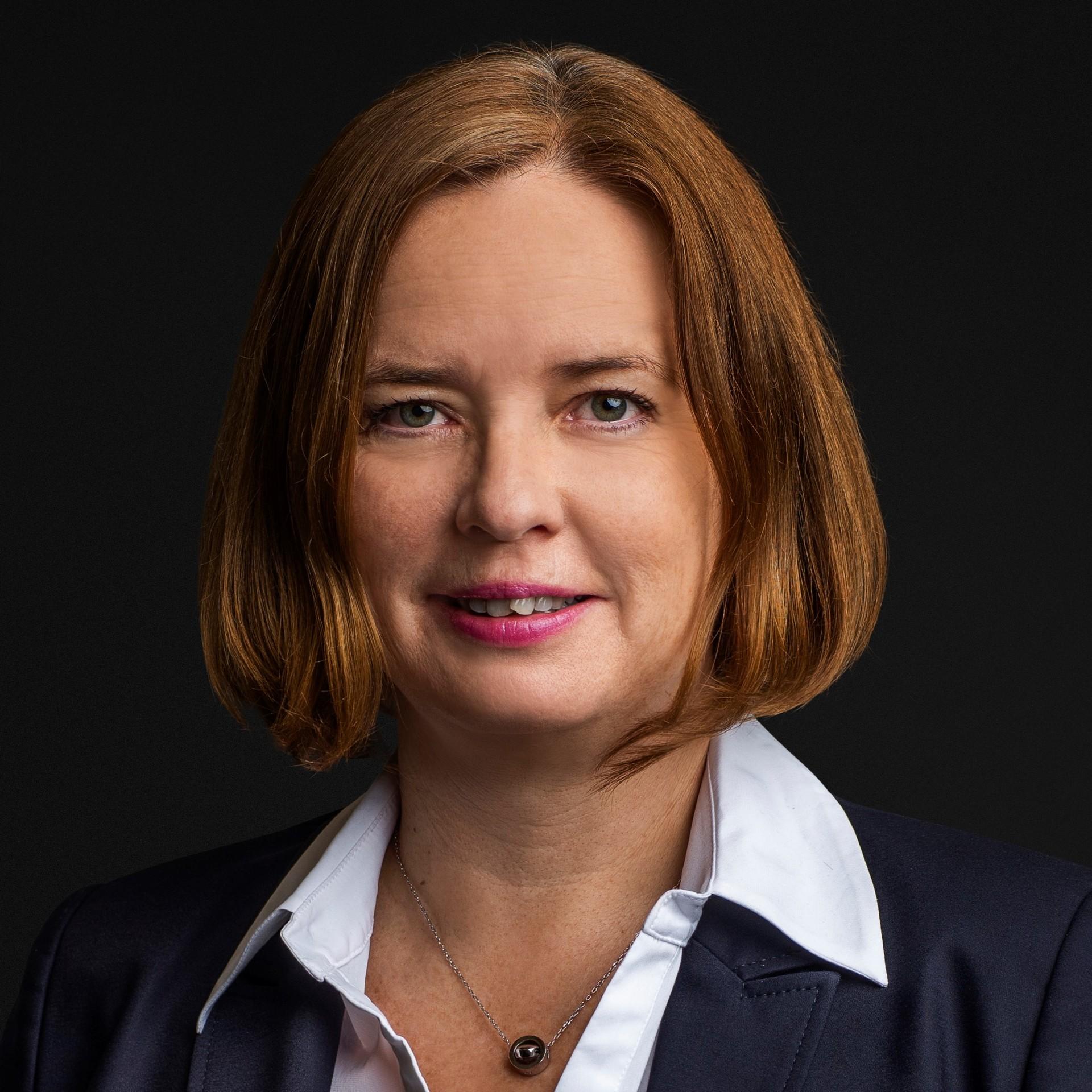 Photo of Mag. Sabine Groblschegg, MSc