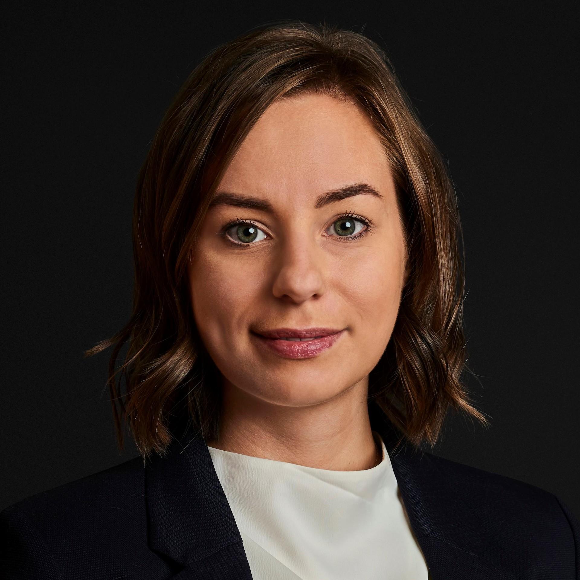 Photo of Luisa Schumann