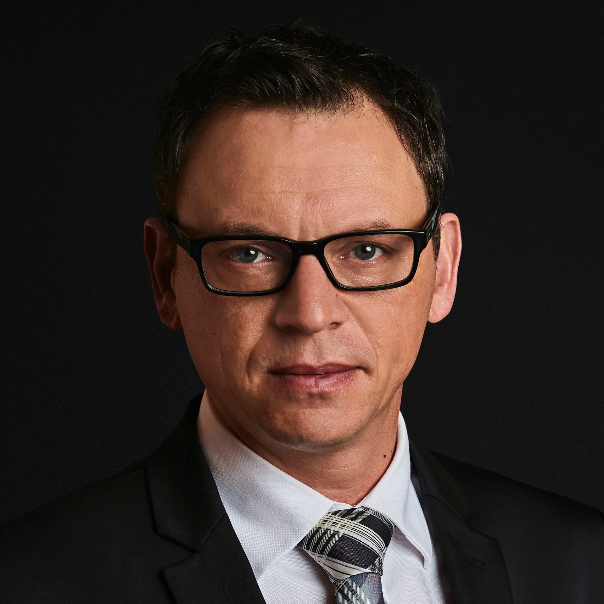 Photo of Georg Oppitz, BSc, MBA