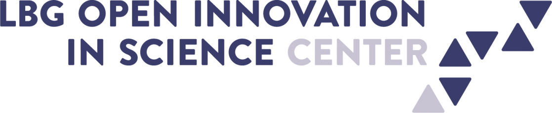 LBG Open Innovation in Science Center