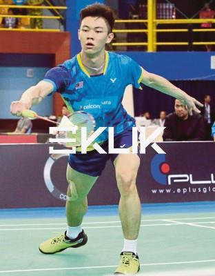 Kejohanan Berpasukan Badminton Asia 2018 Klik
