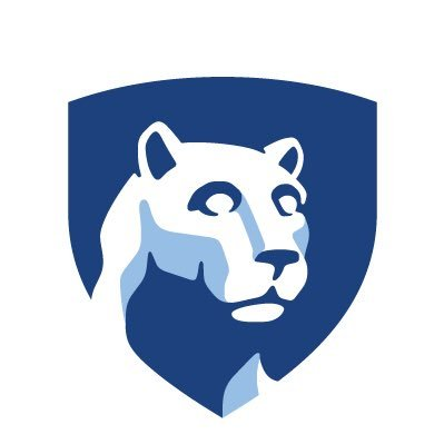 PSU vs Rutgers Watch Party Logo