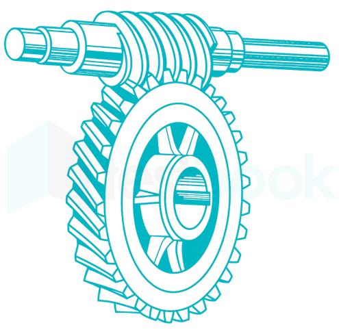 wormwheel