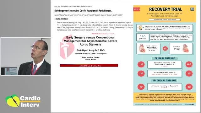 04 - Palestra 03 - Visão do cirurgião sobre a TAVI e dos diferentes tipos de próteses aórticas - Pré-CardioInterv