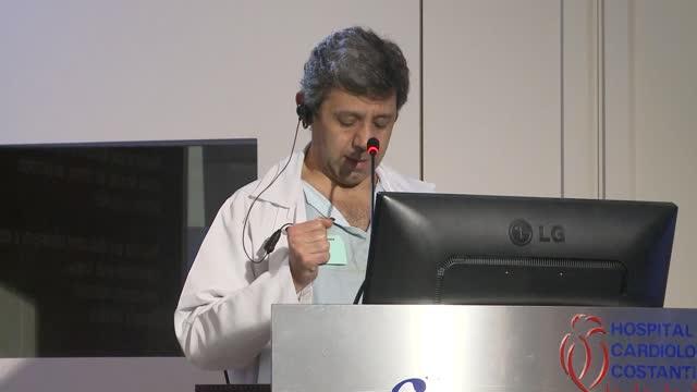 53 - Palestra 19: Das Próteses de Tavi Disponíveis No Brasil, o que Determina a sua Escolha? Ciência, Experiência Pessoal, Imposição do Sistema de Saúde.