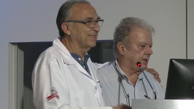37 - Homenagem ao Dr. José R. Bastos