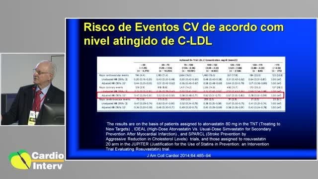 33 - Palestra 10: Multiarterial e Tronco: Como conduzir clinicamente