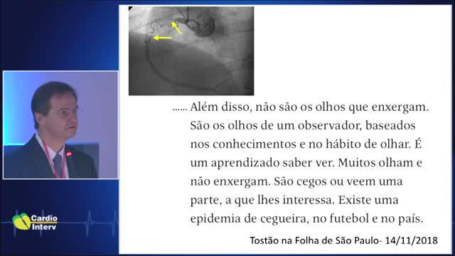 22 - Palestra 5: Do conhecimento internacional ao mundo real brasileiro: quando indicar tratamento das OTC?