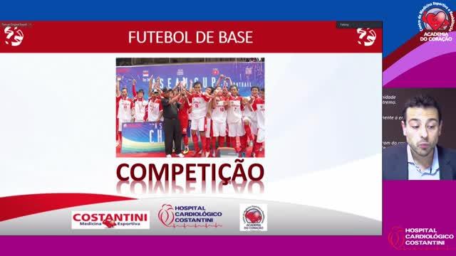 5 - Futebol de base e Lesões - Impressões do mundo real