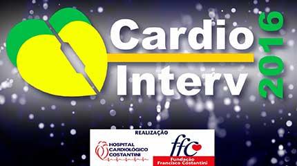 Vinheta de Abertura XVI CardioInterv