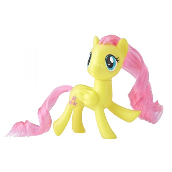 My Little Pony Pony Με Χαίτη Κλασική Φιγούρα E4966 Σχέδια My little pony Κορίτσι 5-7 ετών, 7-12 ετών My Little Pony