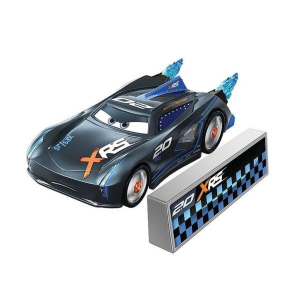 Cars Cars Disney Pixar Cars Rocket Racing Αυτοκίνητα GKB87 Σχέδια Αγόρι 3-4 ετών, 4-5 ετών, 5-7 ετών