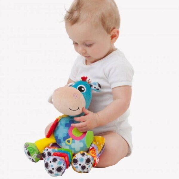 Playgro  Playgro Παιχνίδι δραστηριοτήτων καροτσιού Αλογάκι Αγόρι, Κορίτσι 0-6 μηνών, 6-12 μηνών