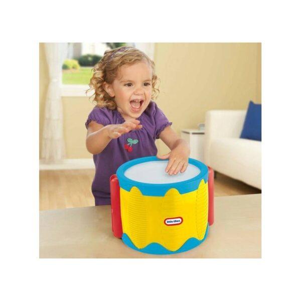 Little tikes  Little Tikes Ταμπούρλο GPHLT00010 Αγόρι, Κορίτσι 12-24 μηνών, 2-3 ετών