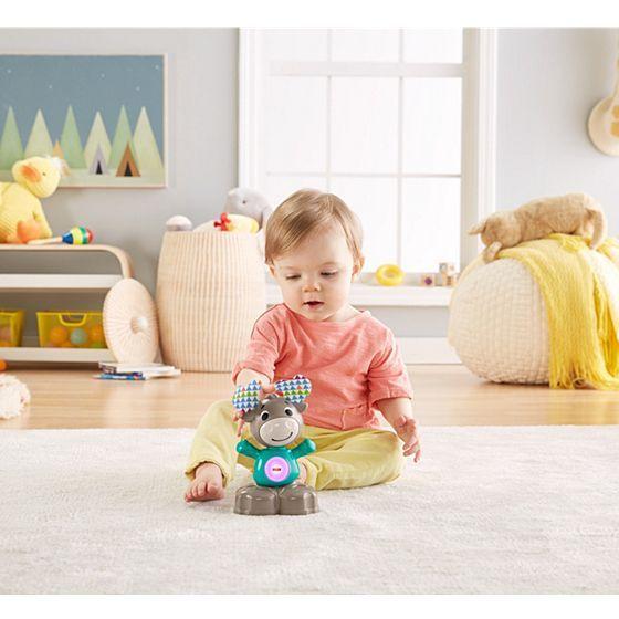 Fisher Price Τάρανδος ο Μουσικούλης GJP71  Αγόρι, Κορίτσι 12-24 μηνών, 6-12 μηνών Fisher-Price