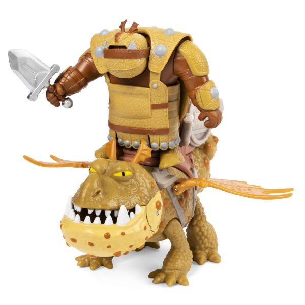 Dragon  Δράκος & Βίκινγκ 6045112 Αγόρι 4-5 ετών