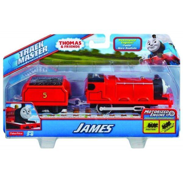 Thomas The Train Μηχανοκίνητα Τρένα Με Βαγόνι BMK87 Σχέδια 3-4 ετών, 4-5 ετών, 5-7 ετών Αγόρι Thomas The Train Thomas the train
