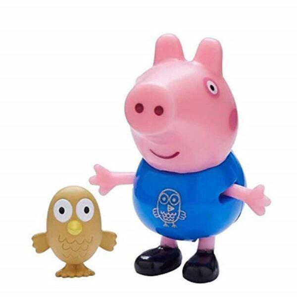 Peppa Pig Αγόρι, Κορίτσι 3-4 ετών, 4-5 ετών Peppa Pig  Φιλαράκια και Ζωάκια PPC44000 σχέδια