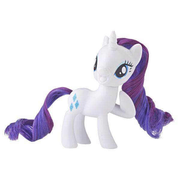 My Little Pony My Little Pony Pony Με Χαίτη Κλασική Φιγούρα E4966 Σχέδια Κορίτσι 5-7 ετών, 7-12 ετών My little pony