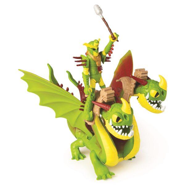 Dragon Αγόρι 4-5 ετών Δράκος & Βίκινγκ 6045112