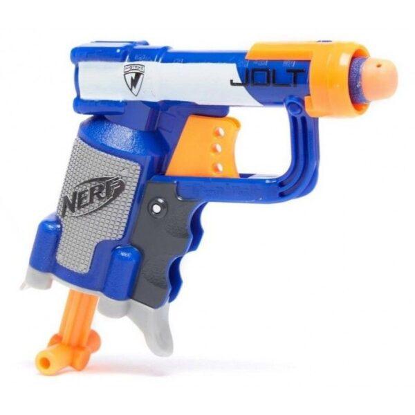 Nerf N-Strike Elite Jolt A0707  Αγόρι 12 ετών +, 7-12 ετών NERF
